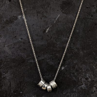 Float Long Neckpiece