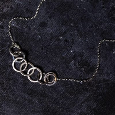 Carran Chain Necklace